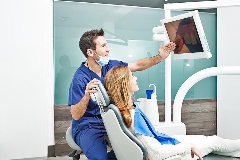 Preventative (Exams, X-rays, Cleanings) - Millenia Dental, Chula Vista Dentist